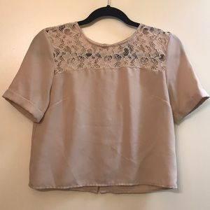 FOREVER 21 Gorgeous blouse